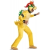 Super Mario: Bowser Deluxe Adult Costume Plus